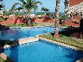 Bahia Real Suites7 personas  2H-2BAnuncio #344